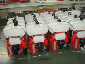Mist and Duster Power Sprayer (WFB18AC-3) pictures & photos