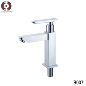 Hot Tub Shower Copper Hardware Basin Water Tap (B007) pictures & photos