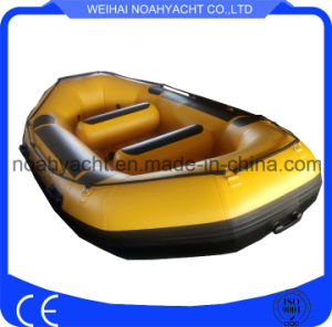 White Water Inflatable Life Raft pictures & photos