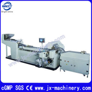 Tablet Roll Wrapping Machine for Candy (DZJ-2000) pictures & photos