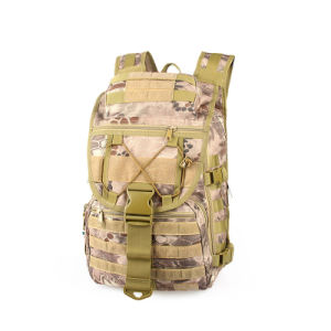 Tactical Molle Sport Travelling Backpack for Outdoor Camping Cl5-0054 pictures & photos