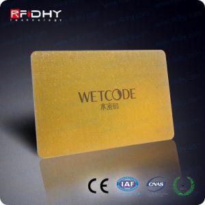 PVC Membership / Discount / Printing Smart RFID Card pictures & photos