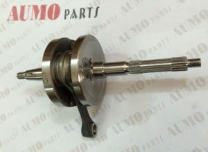 Piaggio Zip 50 4t Motorcycle Crankshaft Assy Motorcycle Parts pictures & photos
