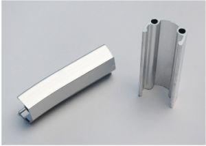 Hot Corrugated Aluminum Case Copper Clad Laminate pictures & photos