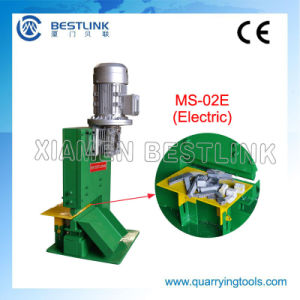 Portable Semi-Automatic Stone Mosaic Cutting Machine pictures & photos