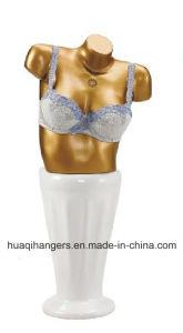 Woman Underwear Mannequin Plastic Underwear Mannequins pictures & photos
