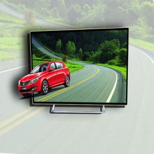 65′′high Definition Smart TV with Network