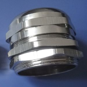 M32 Metric Metal Cable Gland pictures & photos