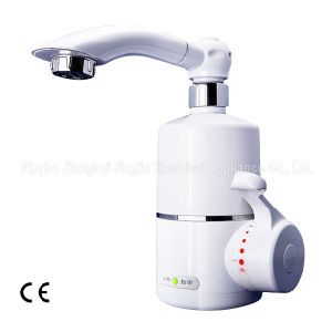 Quick Heating Faucet Instant Heating Faucet Basin Faucet Kbl-2D pictures & photos