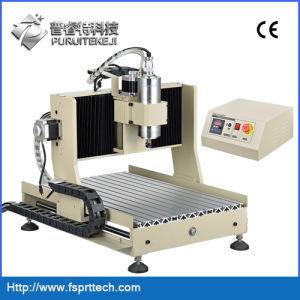 800W Mirco CNC Engraving Machine CNC Milling Machine pictures & photos