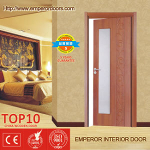 2015 New Design Hospital MDF Door