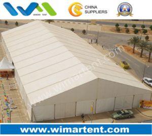 30X60m Big White Aluminum PVC Tent for Warehouse pictures & photos