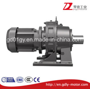 Bw Cycloidal Stainless Steel Pinwheel Reducer pictures & photos