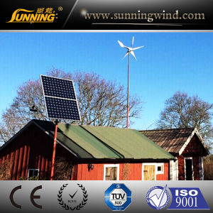 Sunning Wind Power Eolienne Turbine 600W (MAX 600W) pictures & photos