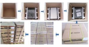 120V ETL Certificate 2 Burner Electric Induction Cooker pictures & photos