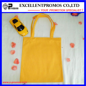 Customized Logo Printed Cotton Shopping Tote Bags (EP-B9098) pictures & photos