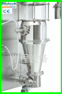 Laboratory Mini Vacuum Coconut Milk Spray Dryer pictures & photos