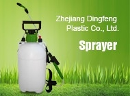 Watering Sprayer (DF-7006) pictures & photos