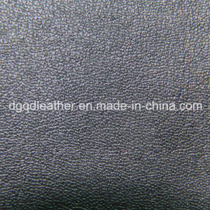 Normal Design Semi-PU Furniture Leather (QDL-51348) pictures & photos