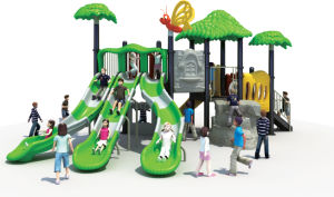 2017 Outdoor Playground Equipment (TY-05102) pictures & photos