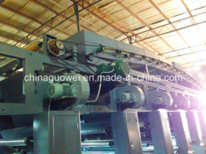 Computer Control Rotogravure Printing Machine for Aluminum Foil & Paper pictures & photos