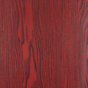 Wood Grain PVC Foil Film for Door Vacuum Press pictures & photos