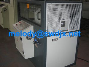 No-Dust Pipe Cutting Machine pictures & photos