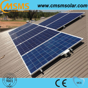 Metal Roof Solar Panel Mounting pictures & photos