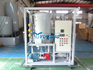 Transformer Oil Centrifuge Machine Yuneng Zja2ky pictures & photos