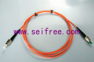 FC Optical Jumper Wire with Multi Mode pictures & photos
