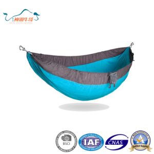 2017 Hot Sale Heavy Duty Portable Outdoor Camping Hammock pictures & photos