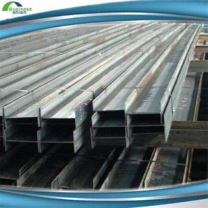 Structure H Beam of Construction Industry