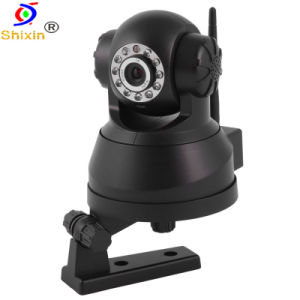 720p HD PTZ Camera, IP Camera, Network IR Camera (IP-07W) pictures & photos