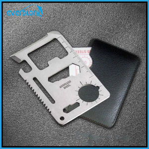 Reaslistic Type Card Tool in Multi-Function Tool pictures & photos