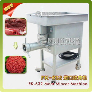 Stainless Steel Meat Mincer Machine Fk-632 pictures & photos