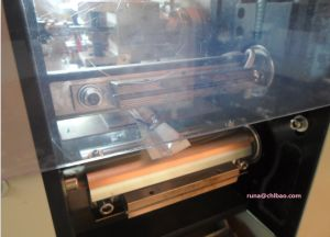 High Speed Dough Packing Machine with Good Price pictures & photos