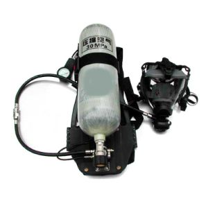 Self-Contained Air Breathing Apparatus (SCBA) pictures & photos