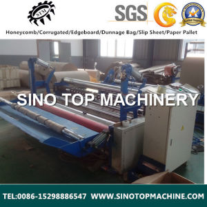 Zfq-1600 Paper Cutting Machine pictures & photos