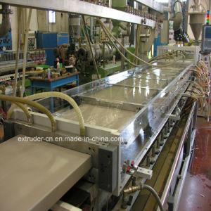 PVC WPC Celuka Foam Board Plastic Machine pictures & photos
