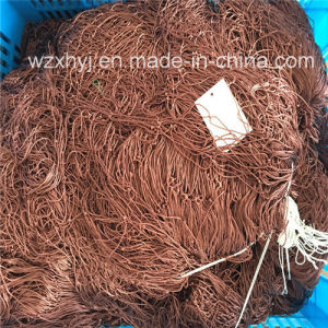 "210d/34ply X 4"" Multifilament Fishing Net (NO. 1) pictures & photos"