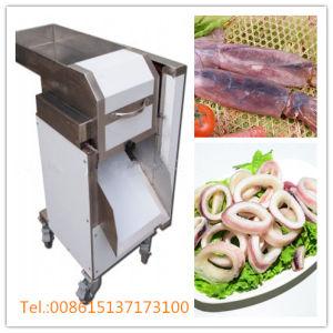 Multi-Function Fish Cutting Machine: Sleeve-Fish Cutter