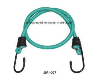 Safety Elastic Luggage Strap (JM-006) pictures & photos