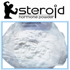 Testosterone Cypionate Steroids Powder Manufacturer pictures & photos