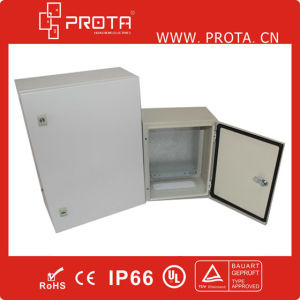 Electrical Panel Box & Distribution Enclosure pictures & photos
