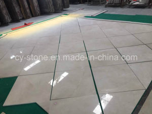 Crema Marfil Beige Marble Granite for Wall/Floor/Bathroom/Countertop pictures & photos