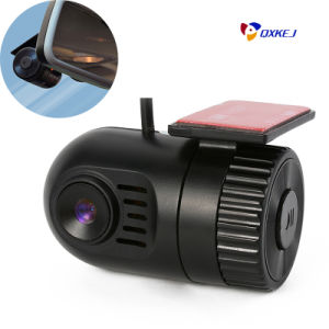 Bullet-Shaped Special Car DVR Camera with No Screen Navigation Vehicle Traveling Data Recorder Sos Lock Emergency Recording pictures & photos