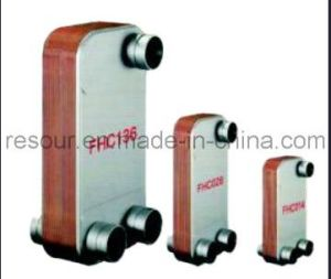 Resour Air Dryer Heat Exchanger for Refrigeration pictures & photos