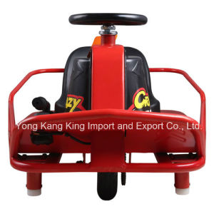 China Supplier Kids Electric Go Kart for Rent pictures & photos