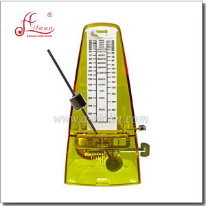 Transparent Machaniacal Metronome (WSM330TP) pictures & photos
