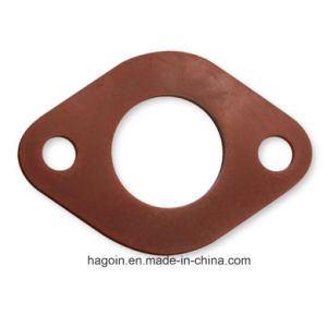 Qingdao Manufacture for Flat Rubber O Ring pictures & photos